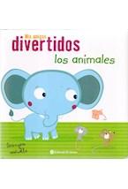 Papel ANIMALES, LOS - MIS AMIGOS DIVERTIDOS