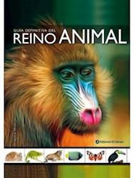 Papel Guia Definitiva Del Reino Animal Td