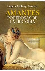 Papel AMANTES PODEROSAS DE LA HISTORIA