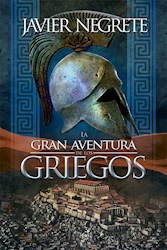 Papel Gran Aventura De Los Griegos, La