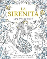 Libro La Sirenita