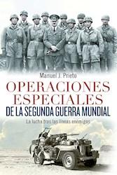 Libro Operaciones Especiales De La Segunda Guerra Mundial
