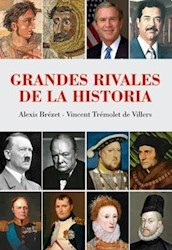 Papel Grandes Rivales De La Historia