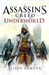 Papel Assassin'S Creed 8 - Underworld