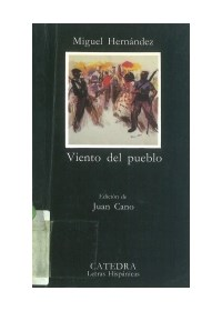 Papel 046-Hernandez:Viento Del Pueblo.Otros Poemas