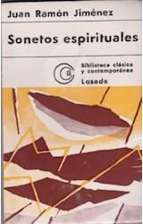 Papel 222-JIMENEZ:SONETOS ESPIRITUALES