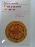 Papel Cien Sonetos De Amor