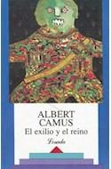 Papel EXILIO Y EL REINO (BCC 397) (RUSTICA)