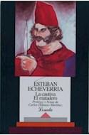 Papel CAUTIVA - EL MATADERO (BCC 502)