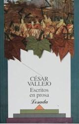 Papel ESCRITOS EN PROSA-565