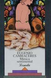 Libro Musica Sentimental