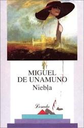 Libro Niebla