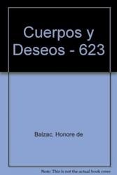 Libro Cuerpos Y Deseos