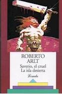 Papel SAVERIO EL CRUEL - ISLA DESIERTA (BCC 627) (RUSTICA)