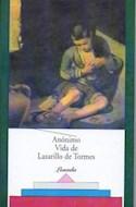 Papel VIDA DE LAZARILLO DE TORMES (BCC 475)