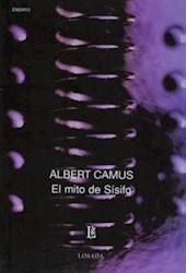 Papel Mito De Sisifo, El