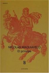 Papel Principe, El Losada Tb