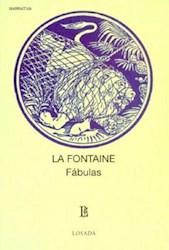 Papel Fabulas La Fontaine Losada