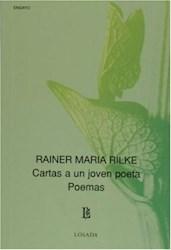 Libro Cartas A Un Joven Poeta  Seleccion De Poemas