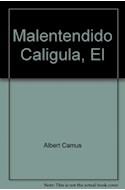 Papel MALENTENDIDO - CALIGULA (BCC 396)