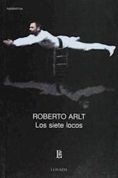 Papel Siete Locos, Los Pk
