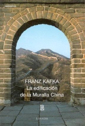 Papel Edificacion De La Muralla China, La