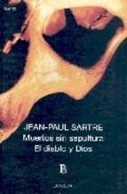 Libro Muertos Sin Sepultura  El Diablo Y Dios