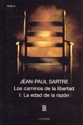 Papel Edad De La Razon, La (Los Caminos De La Libertad 1)