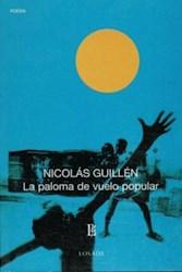 Libro La Paloma De Vuelo Popular  Elegias