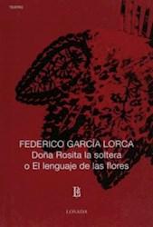 Libro Doña Rosita La Soltera