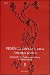 Papel Antologia Poetica Garcia Lorca Losada