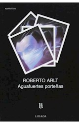 Papel AGUAFUERTES PORTEÑAS - 067