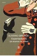 Papel ESPANTAPAJAROS AL ALCANCE DE TODOS (COLECCION CLASICA 519)
