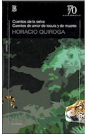 Papel CUENTOS DE LA SELVA (BCC 255)