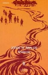 Libro Shalacos