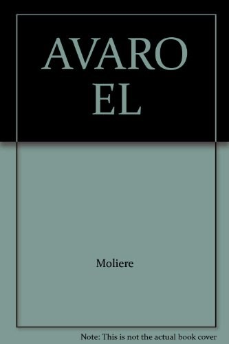 Papel El Avaro