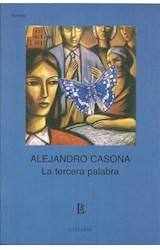 Papel TERCERA PALABRA (BCC 759) (RUSTICA)