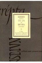 Revista REDES DE LA LETRA  7 (LA LEY: VIOLENCIA Y FILIACION)