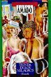 Libro Tienda De Los Milagros