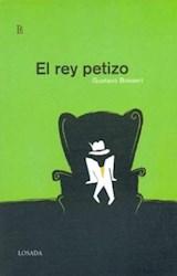 Libro El Rey Petizo