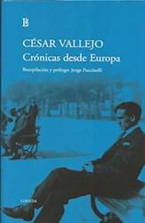 Libro Cronicas Desde Europa
