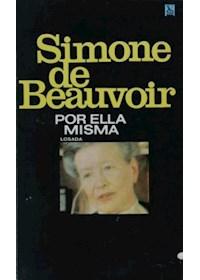 Papel Simone De Beauvoir Por Ella Misma