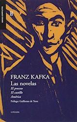 Libro Las Novelas