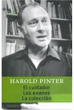Papel CUIDADOR, EL LOS ENANOS LA COLECCION