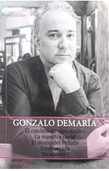 Papel CORDERO DE OJOS AZULES / LA MAESTRA SERIAL / EL DIARIO DEL PELUDO / DESHONRADA / TARASCONES