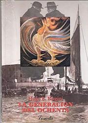 Libro La Generacion Del Ochenta