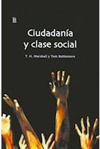 Papel CIUDADANIA Y CLASE SOCIAL
