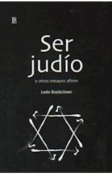 Papel SER JUDIO