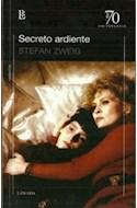 Papel SECRETO ARDIENTE (COLECCION 70 ANIVERSARIO)