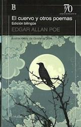 Libro El Cuervo Y Otros Poemas